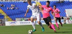 Liga 1: FC Botoșani rămâne în fotoliul de lider