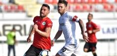 Liga 1: Astra Giurgiu - Concordia Chiajna 1-0