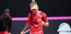 WTA Toronto: Victorie în 100 de minute