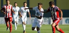 Liga 1: Sepsi OSK rămâne fără punct câștigat în deplasare