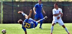 Liga 2: 20 de goluri în trei partide