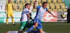 Liga 1: Concordia și Juventus rămân fără victorie