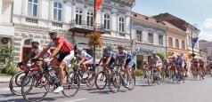 S-a încheiat Turul Ciclist al Ținutului Secuiesc