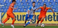 Liga 1: FC Botoșani, la prima înfrângere