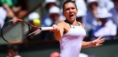 WTA Cincinnati: Halep și-a început parcursul cu o victorie