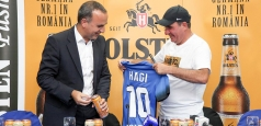 Holsten devine partener al campioanei României, FC Viitorul Constanța