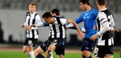 Universitatea Cluj, calificată în turul 3 al Cupei României