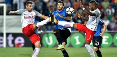 Europa League: Cu garda jos