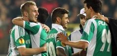 Evoluția jucătorilor români în Europa League
