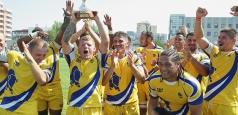 CSM Știința Baia Mare a câștigat Cupa Regelui