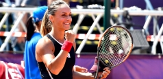 WTA New Haven: Bogdan o elimină pe favorita numărul 5
