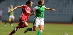 Debut cu victorie pentru Olimpia Cluj în Liga Campionilor