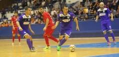 Informatica Timișoara a câștigat Supercupa României