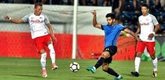 Europa League: FC Viitorul, învinsă la Salzburg