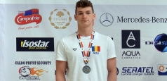 Daniel Martin, medaliat cu bronz la Mondialele de juniori
