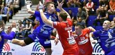 HC Dobrogea Sud a câștigat Supercupa României