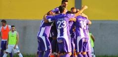 Liga 1: Victorie spectaculoasă pentru ACS Poli Timișoara