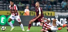 Liga 1: FC Voluntari - Dinamo 1-3