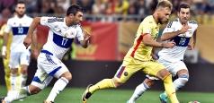 România - Armenia 1-0, în preliminariile CM 2018