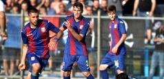 Liga a 4-a: Steaua – Venus 6-0
