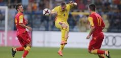 Muntenegru - România 1-0, în preliminariile CM 2018
