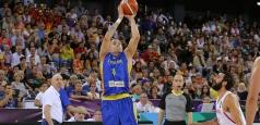 FIBA EuroBasket 2017: România - Muntenegru 69-86