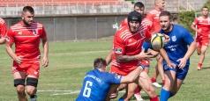 SuperLiga CEC Bank: Dinamo a marcat zece eseuri în partida cu Poli Iași