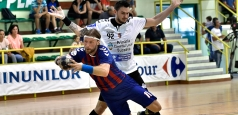LNHM: Steaua s-a impus lejer cu Suceava