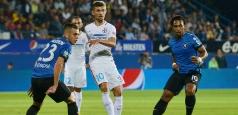 Liga 1: FC Viitorul - FCSB 1-0