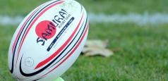 Locul opt pentru Stejărei la Campionatul European de Rugby 7 U18