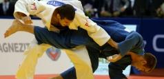 Bronz pentru Vadim Bunescu la Campionatul Balcanic de Seniori