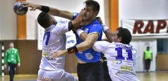 LNHM: Al doilea meci fara victorie pentru CSM București