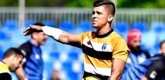 SuperLiga CEC Bank: Valentin Calafeteanu, jucătorul etapei a III-a