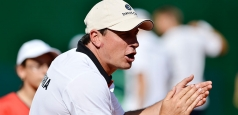 """Echipa de Cupa Davis a României, optimism înaintea meciului din Austria: """"Suntem în Wels să câștigăm"""""""