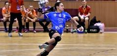LNHF: CSM București, victorie la revenirea Cristinei Neagu