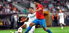 Europa League: FCSB - Viktoria Plzen 3-0