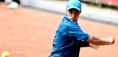 Austria - România 2-0, după prima zi a întâlnirii de Cupa Davis