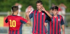 Liga a 4-a: Steaua continuă seria victoriilor