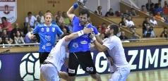 LNHM: CSM București, prima victorie din acest sezon
