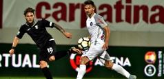 Liga 1: Astra Giurgiu - FC Viitorul 3-1