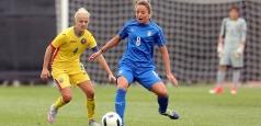 România - Italia 0-1, în debutul preliminariilor Campionatului Mondial