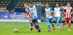Liga 1: Sepsi Sf. Gheorghe - CS U Craiova 2-3