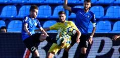 Liga 1: FC Viitorul - Juventus București 3-0