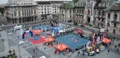 Craiova Streetball încheie sezonul de baschet 3x3 în aer liber în acest week-end