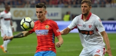 Liga 1: FCSB - Dinamo 1-0
