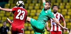Liga 1: Meciul Dinamo - Concordia se joacă miercuri