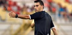 Ovidiu Hațegan va arbitra partida dintre Sporting și Barcelona