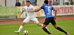 Liga 1: FC Botoșani - FC Viitorul 1-0