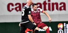 Liga 1: Astra – CFR Cluj 2-3