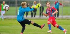 Liga a 4-a: CSA Steaua - CS FC Dinamo 8-0